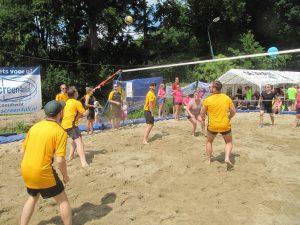 35e De Schakel Beachtoernooi groot succes