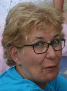 In memoriam Margot Rutten