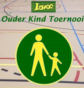 Ouder Kind toernooi