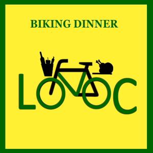LoVoC Biking Diner 2020