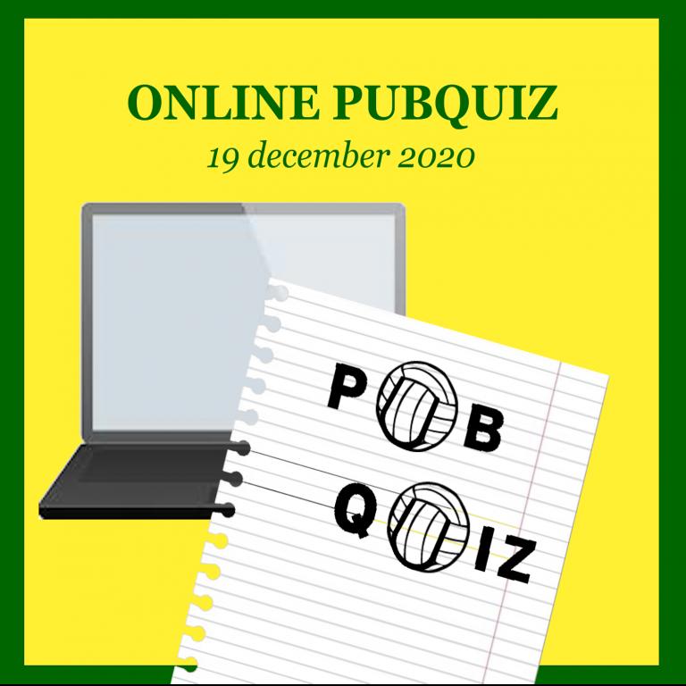 Online Pubquiz